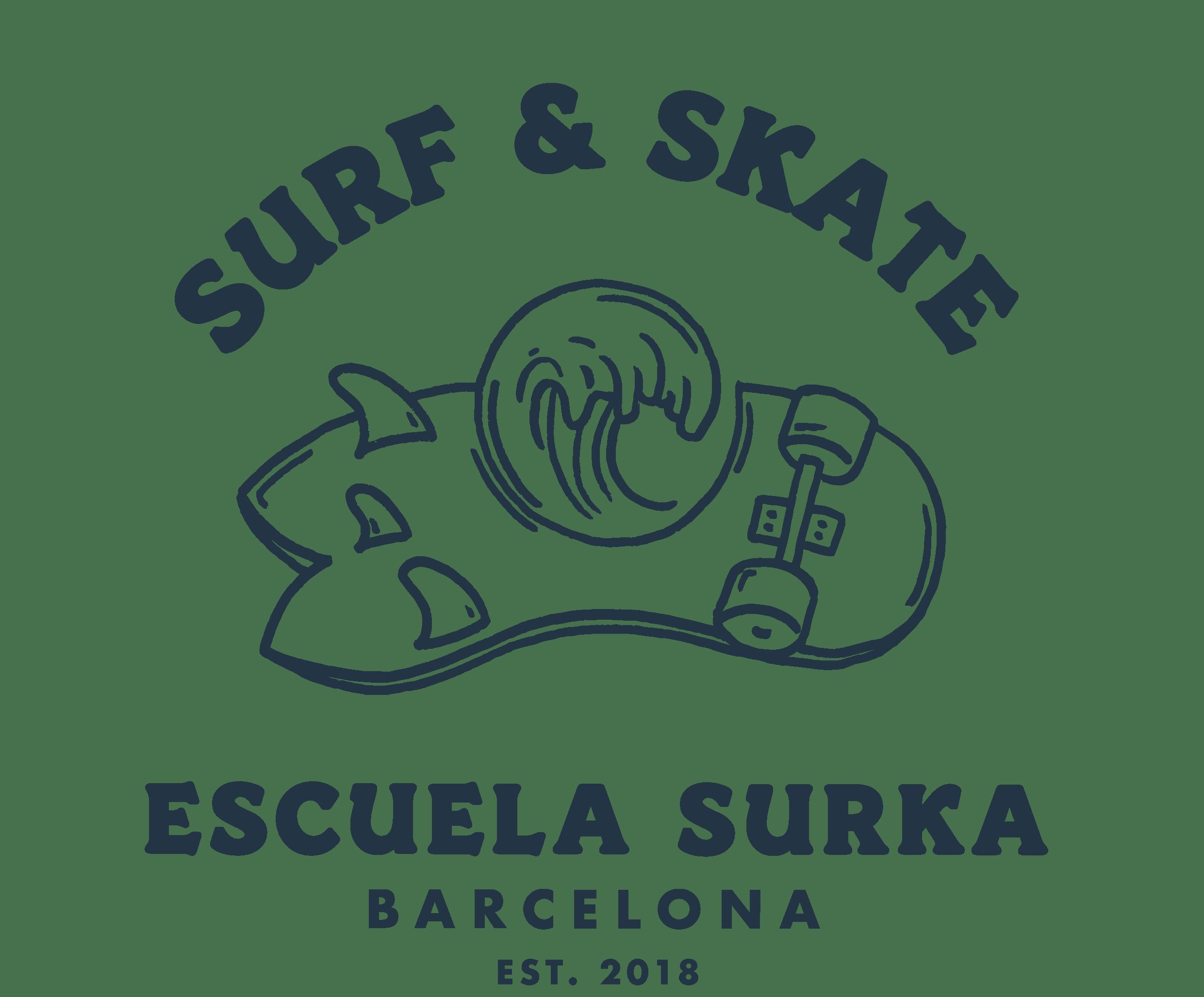 Escuela de surfskate Surka
